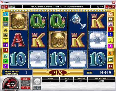 Mieten slot machines uk