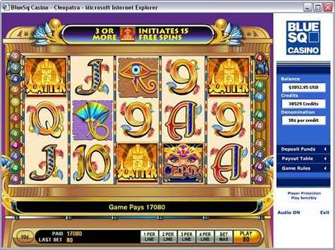 casino flash slots